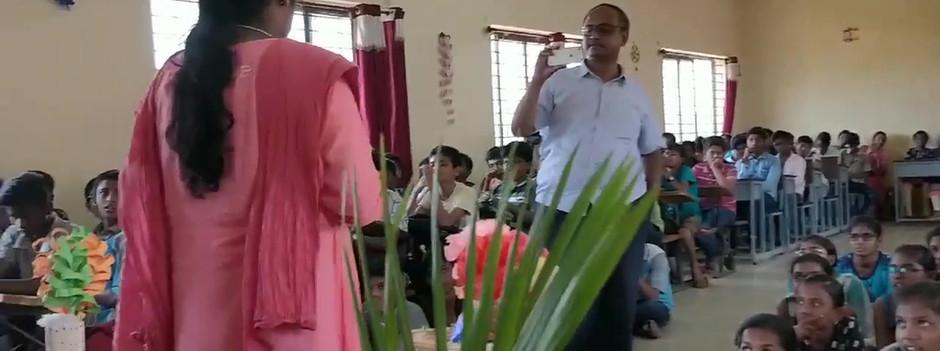 EWBOx India Outreach Video 2