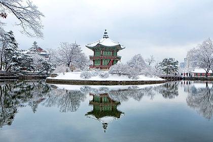 Gyeongbok Palace - Winter.jpg