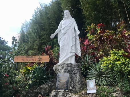 Christian Jubilee Pilgrimage: Reflection of Faith