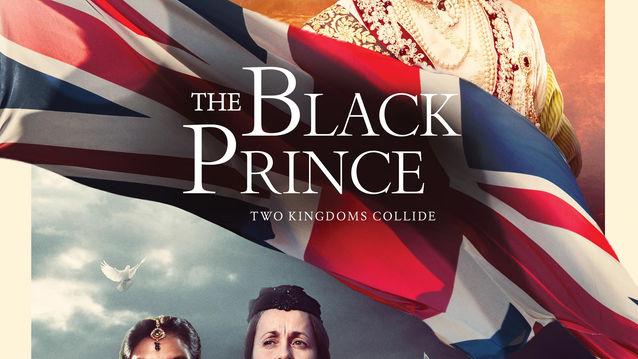 THE BLACK PRINCE