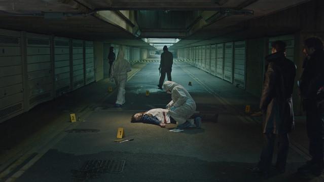 VIASAT - Medieval Murder Mystery