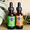 Thumbnail: Flavored CBD Tinctures - 750mg
