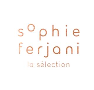 La sélection by Sophie Ferjani