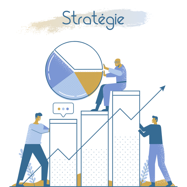Stratégie marketingdigitale