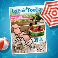 La Foir'Fouille Aubagne
