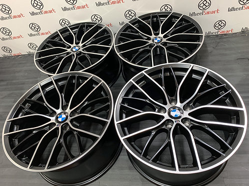 "19"" BMW M-PERFORMANCE STYLE ALLOY WHEELS"