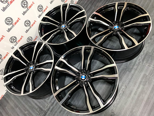 "20"" BMW MSPORT-G STYLE ALLOY WHEELS"