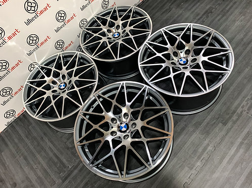 """19"""" BMW M3/M4 COMPETITION V1 STYLE ALLOY WHEELS"""