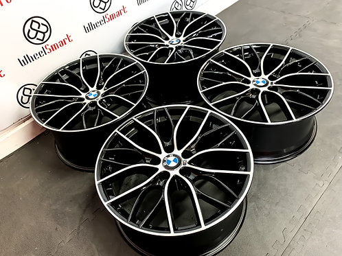 "18"" BMW M-PERFORMANCE V1 STYLE ALLOY WHEELS"