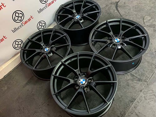 "19"" BMW M3/M4 CS STYLE ALLOY WHEELS"