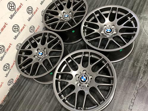 """19"""" BMW CSL STYLE ALLOY WHEELS"""