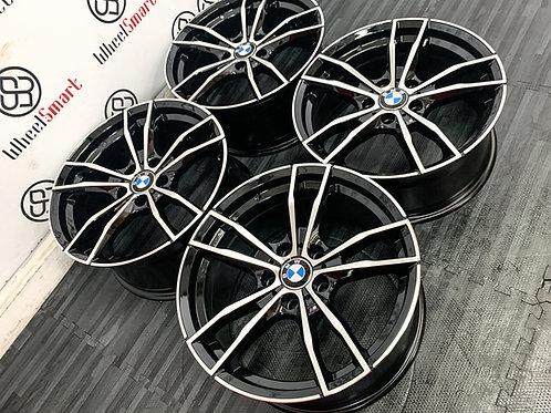 "18"" BMW M-SPORT STYLE ALLOY WHEELS"