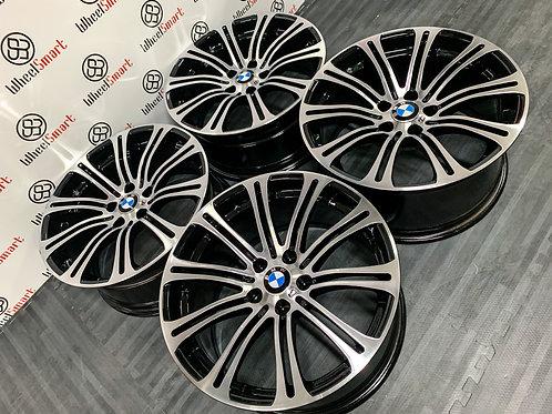 """19"""" BMW M SPORT ALLOY WHEELS"""
