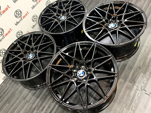 """20"""" BMW M3/M4 COMPETITION V1 STYLE ALLOY WHEELS"""