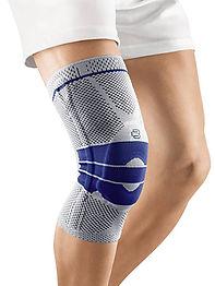 GenuTrain knee brace