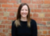 Dr Lauren Purdey Osteopath at Oak Tree Osteopathy Canterbury