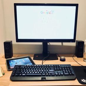 Let's get ergonomic!