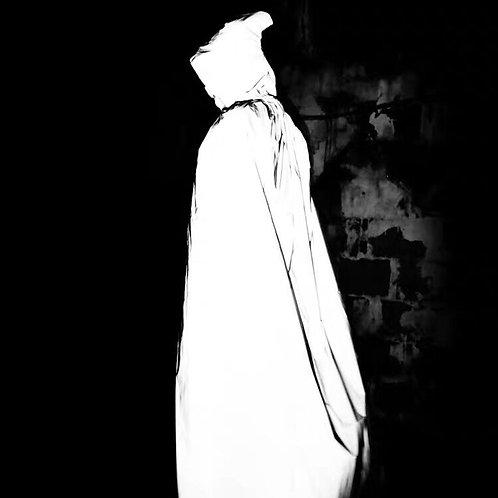 🎃 Halloween Special 🎃 Unisex 3M Reflective Water Proof Cloak Raincoat