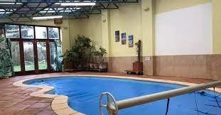 Hinstock Pool Upper Grange Farm TF9 2ND.