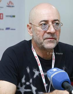 Александр Андраникян