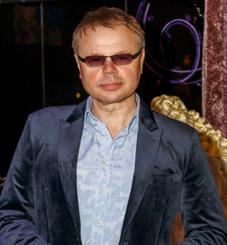 Сергей Апатенко