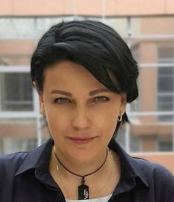 Александра Тарловская