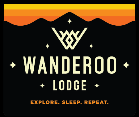 Wanderoo Lodge Eureka Springs Arkansas