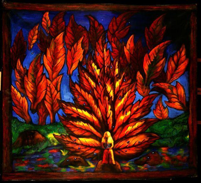paintings 105