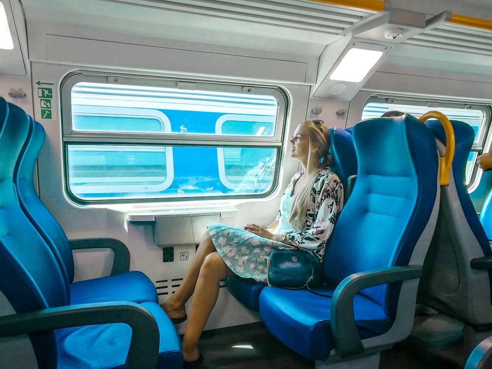 Public Transportation Rome