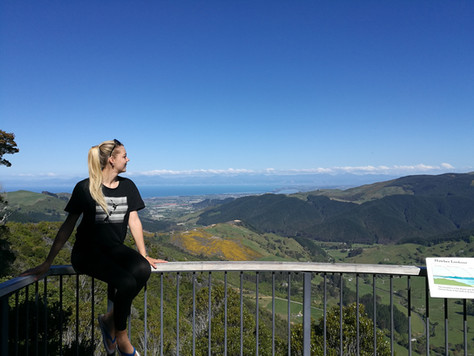 Nelson, Abel Tasman National Park, Farewell spit | Our Experience.