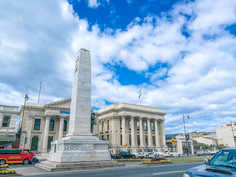 Oamaru - one day travel itinerary. | Travel New Zealand on a Budget