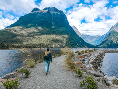 Our Milford Sound Intinerary. Travel on a budget. | New Zealand