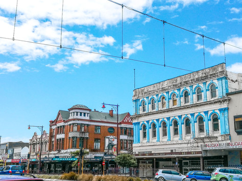 Invercargill and Bluff . Is it worth to go? | New Zealand.