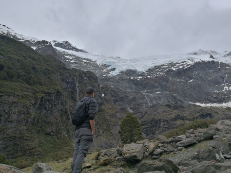 Hike to Rob Roy Glacier. | Should You do it? | New Zealand