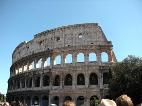 ROME 1.1.