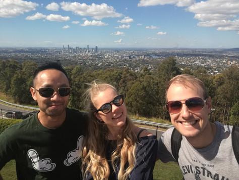 Brisbane city and why I love it!