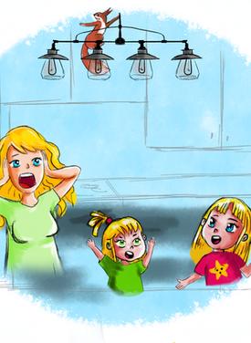 sample illustration