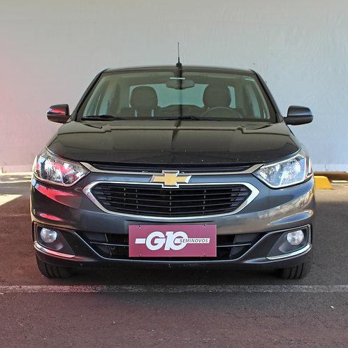 Chevrolet Cobalt 1.8 - 2018/19 - LTZ