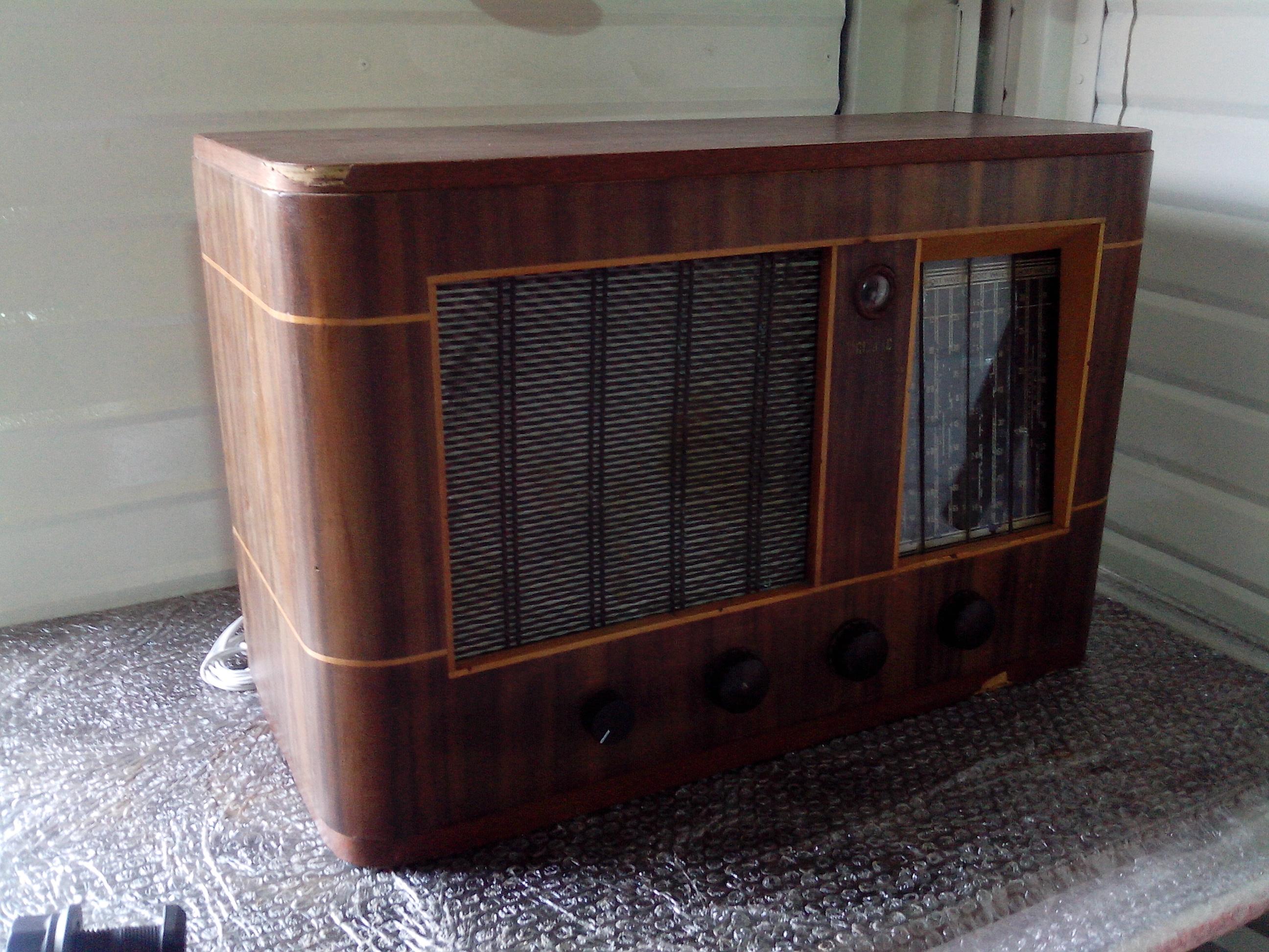 Primeiro Rádio