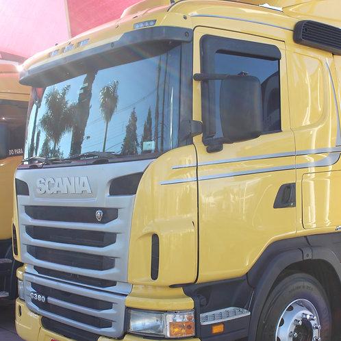 Scania G380 - 2010/10 - 6x2 (ATP 3175)