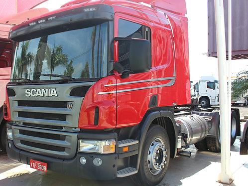 Scania P340 - 2011/11 - 6x2 (ATF 3808)