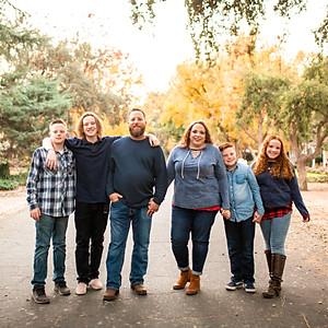 Wheeler Family