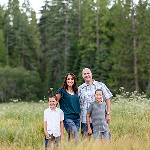 Gerhart Family Session
