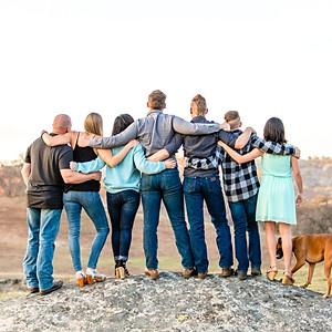 Stotts Family
