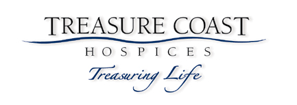 Treasure Coast Hospice Logo