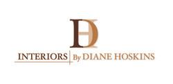 Interiors by Diane Hoskins Logo