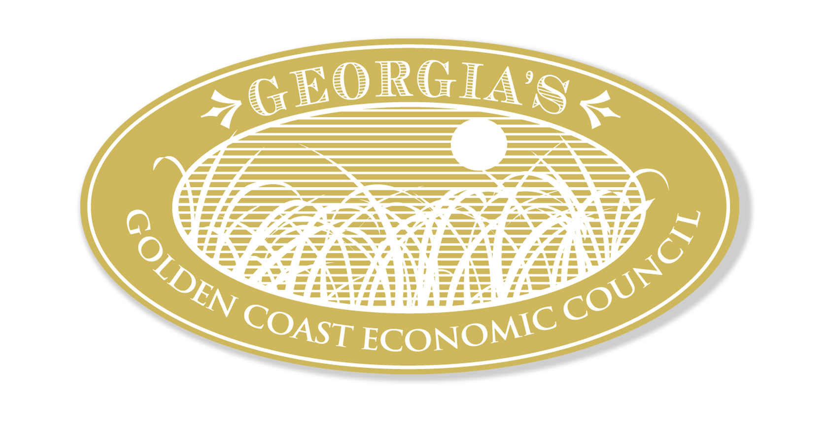 Georgia's Economic Council Logo