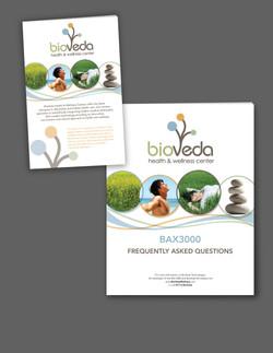 BioVeda Brochure