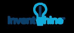 Invent Shine Bulb Logo web