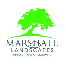 Marshall Landscape Logo
